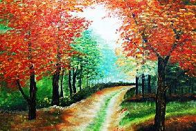 Landscape Seascape Paintings
