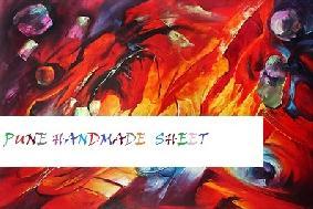 Pune Handmade Sheet