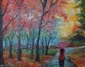 Monsoon Landscape 1
