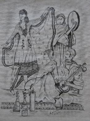 Musician 12